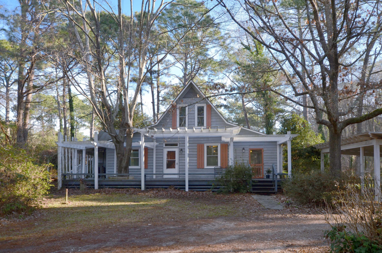 Silver Hill Homes For Sale - 830 Carolina, McClellanville, SC - 0