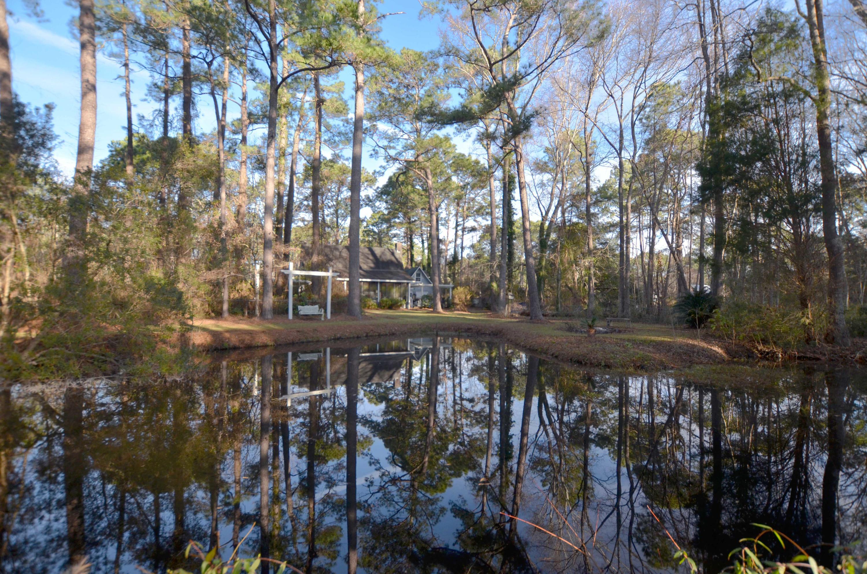 Silver Hill Homes For Sale - 830 Carolina, McClellanville, SC - 1
