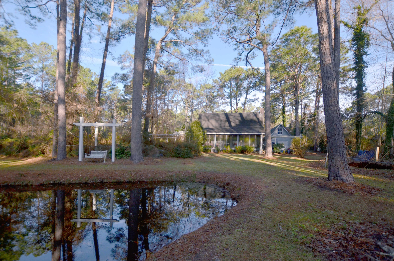 Silver Hill Homes For Sale - 830 Carolina, McClellanville, SC - 4