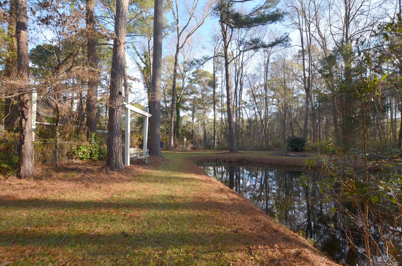 Silver Hill Homes For Sale - 830 Carolina, McClellanville, SC - 5