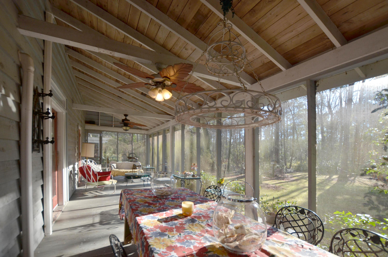 Silver Hill Homes For Sale - 830 Carolina, McClellanville, SC - 21