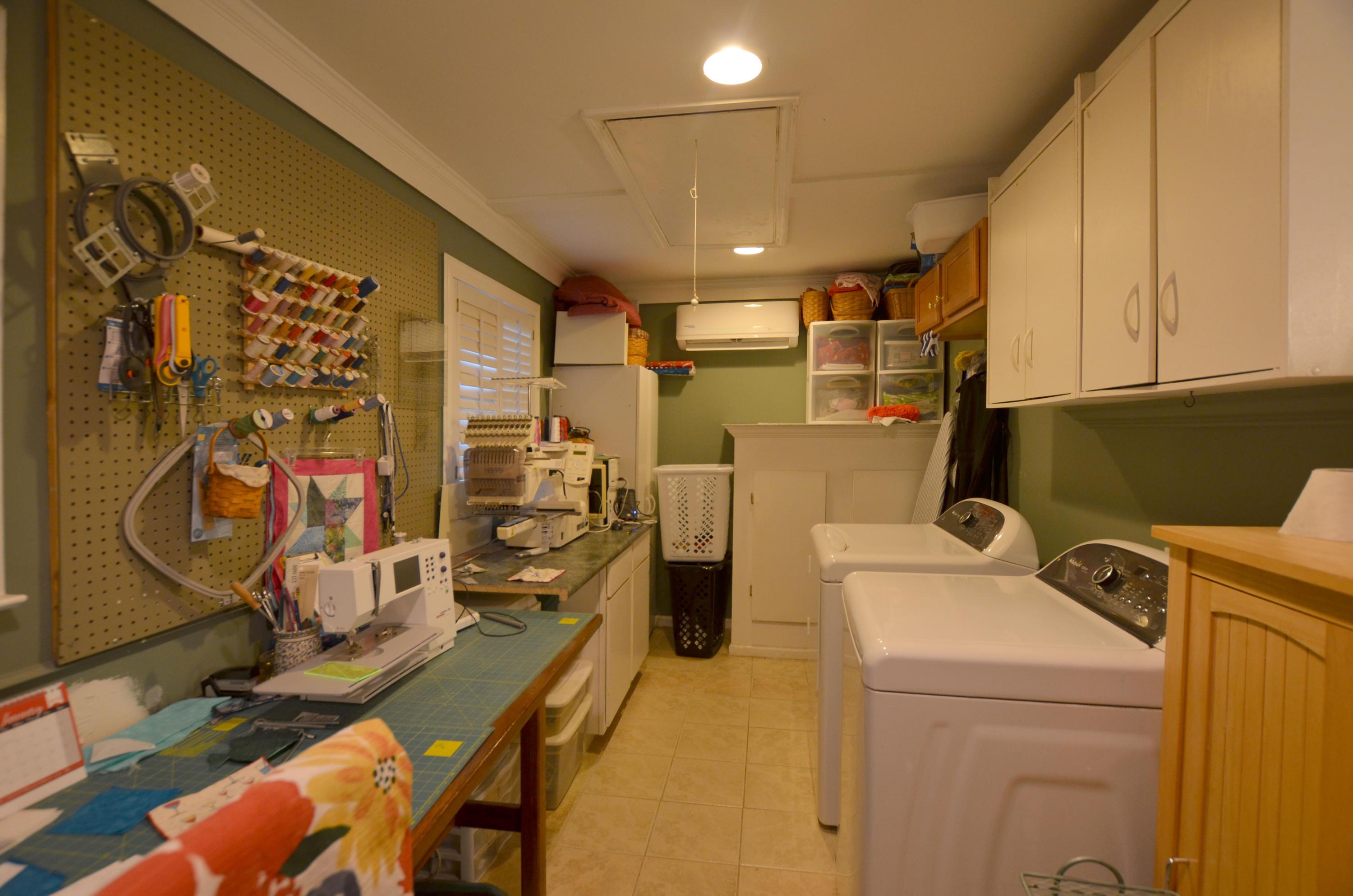 Silver Hill Homes For Sale - 830 Carolina, McClellanville, SC - 28