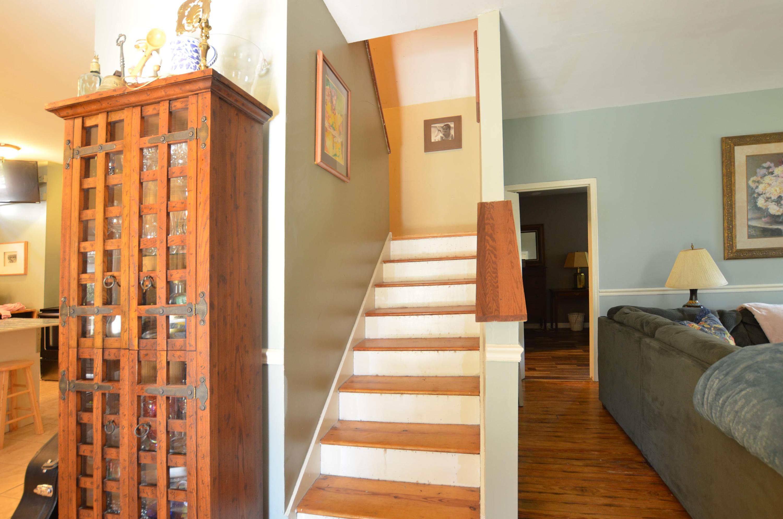 Silver Hill Homes For Sale - 830 Carolina, McClellanville, SC - 29