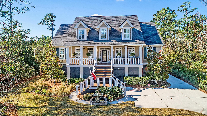 Dunes West Homes For Sale - 2721 Fountainhead, Mount Pleasant, SC - 27