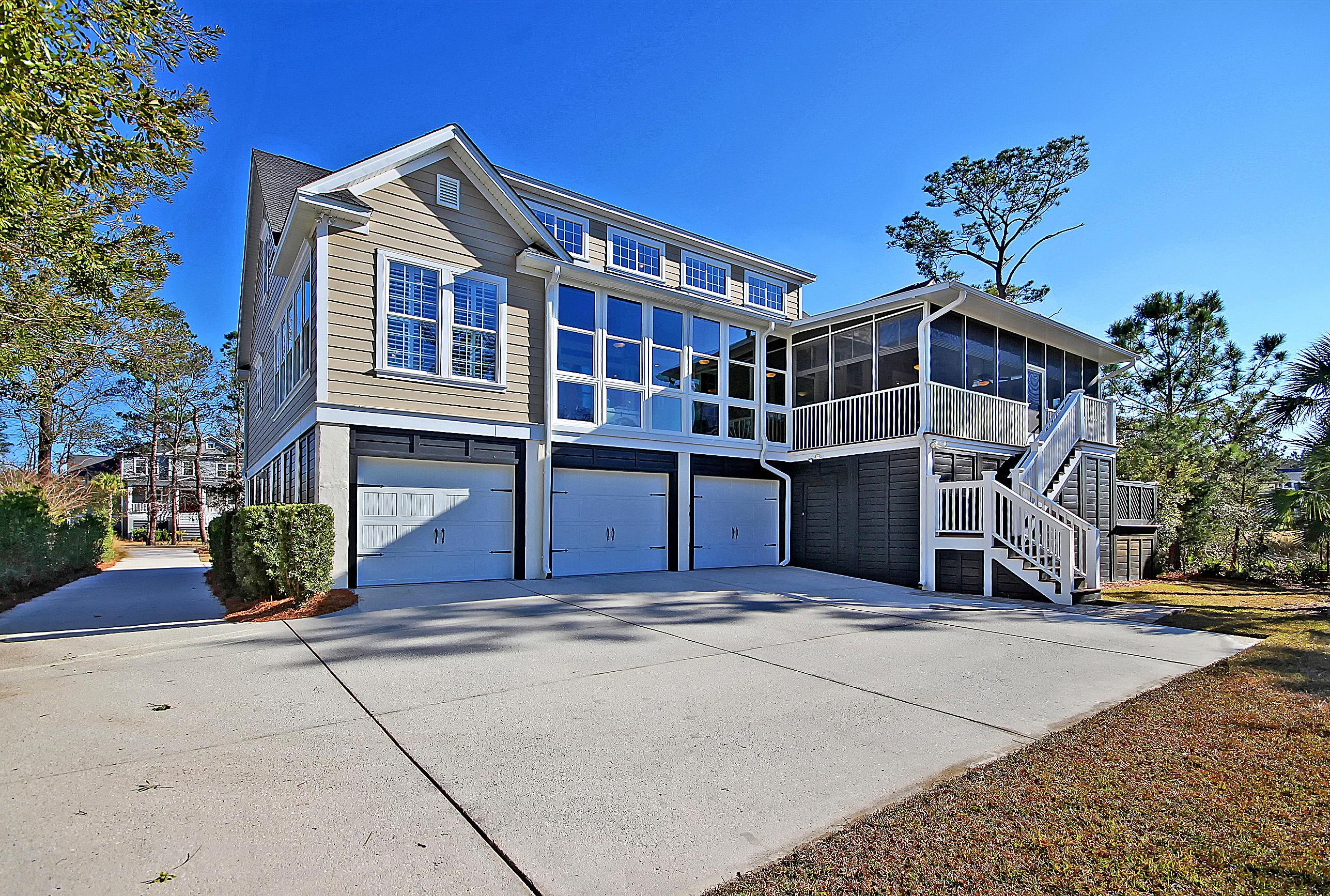 Dunes West Homes For Sale - 2721 Fountainhead, Mount Pleasant, SC - 66