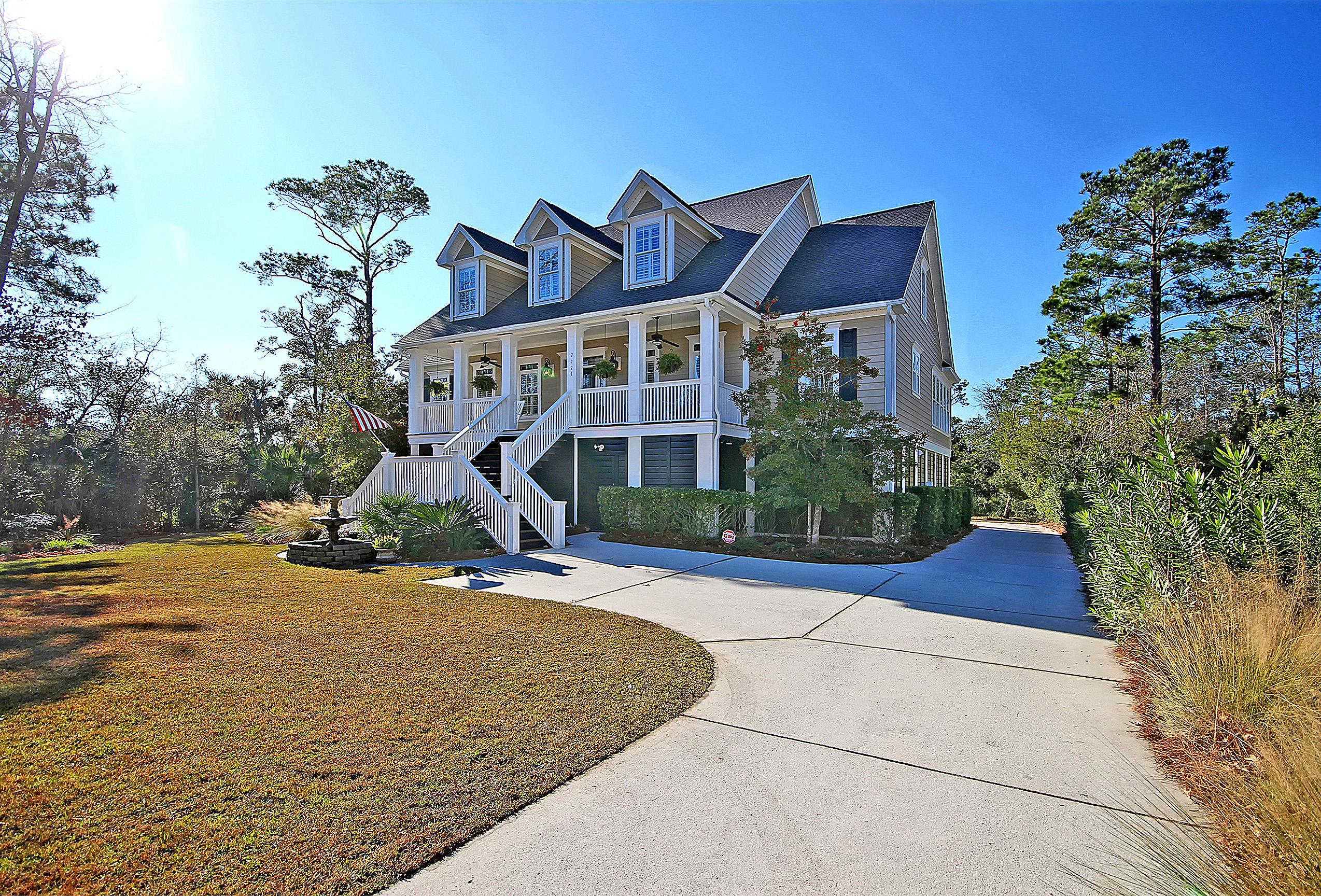 Dunes West Homes For Sale - 2721 Fountainhead, Mount Pleasant, SC - 24