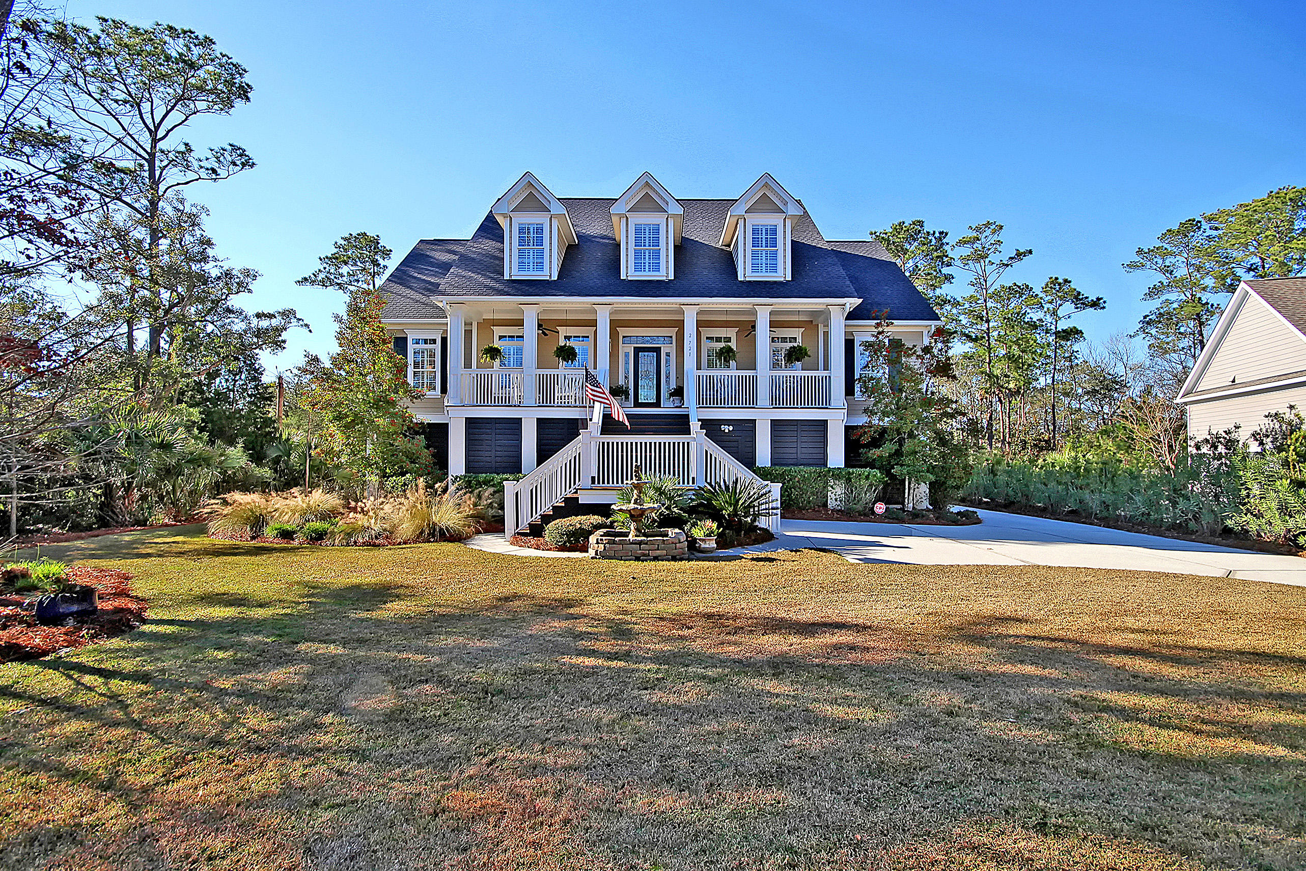 Dunes West Homes For Sale - 2721 Fountainhead, Mount Pleasant, SC - 25
