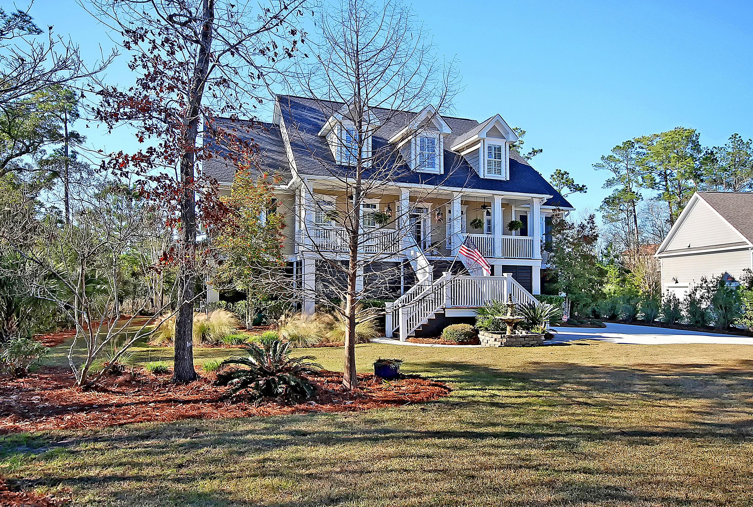 Dunes West Homes For Sale - 2721 Fountainhead, Mount Pleasant, SC - 23