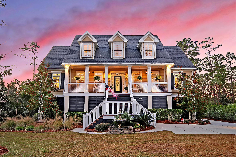 Dunes West Homes For Sale - 2721 Fountainhead, Mount Pleasant, SC - 59
