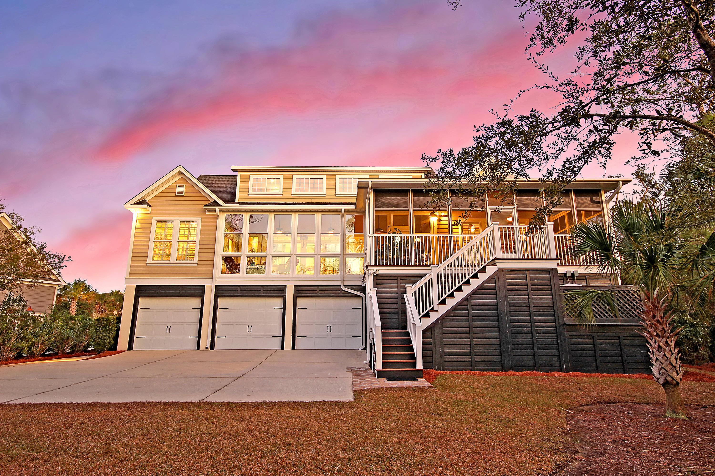 Dunes West Homes For Sale - 2721 Fountainhead, Mount Pleasant, SC - 32