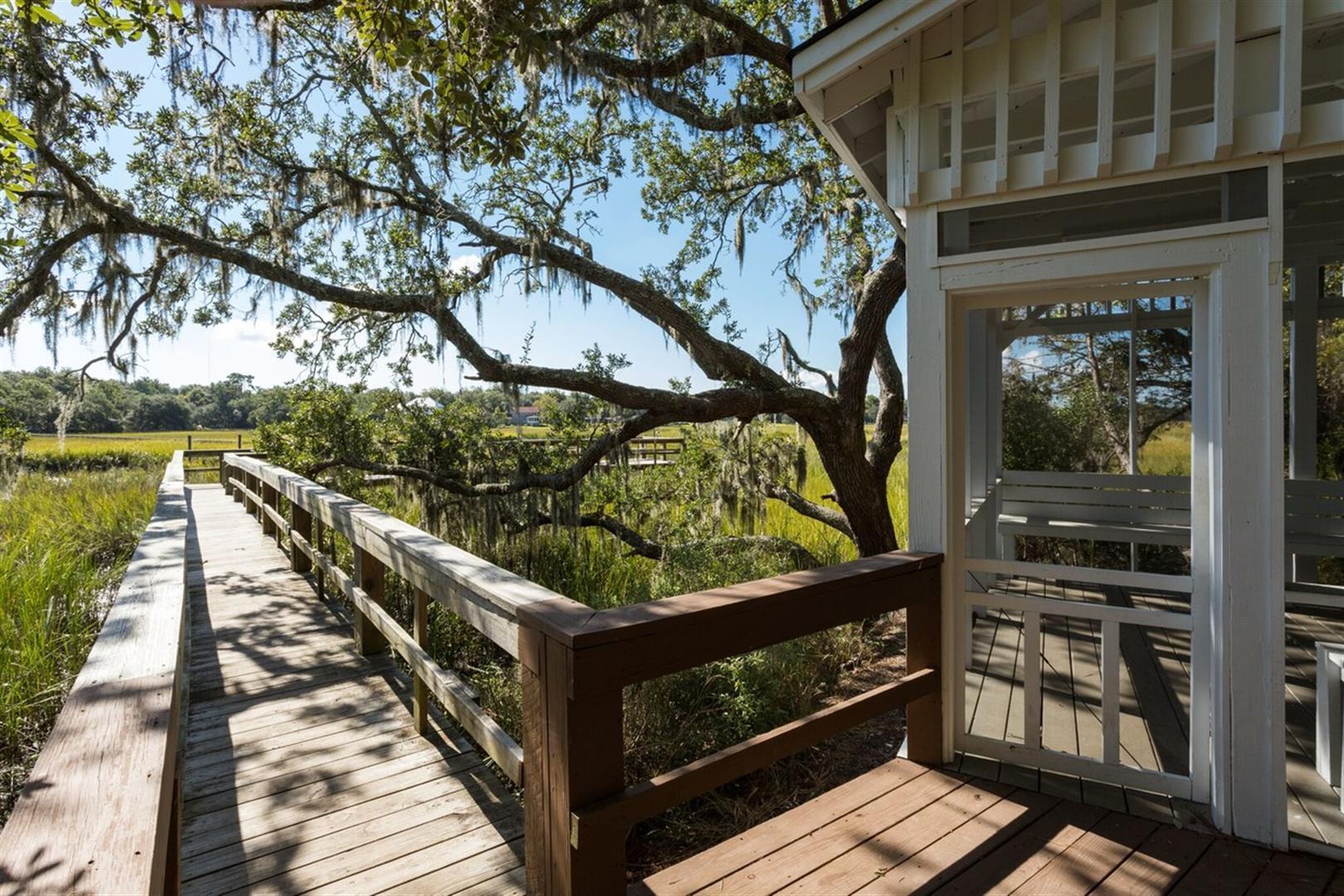 Hibben Ferry II Homes For Sale - 1054 Anna Knapp, Mount Pleasant, SC - 15