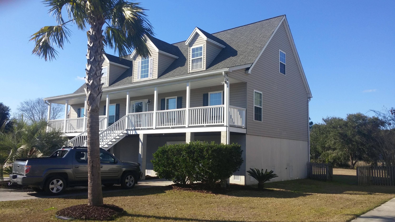 Charleston Address - MLS Number: 19001821