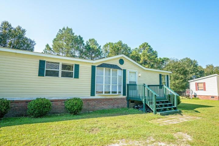 Charleston Address - MLS Number: 19001831