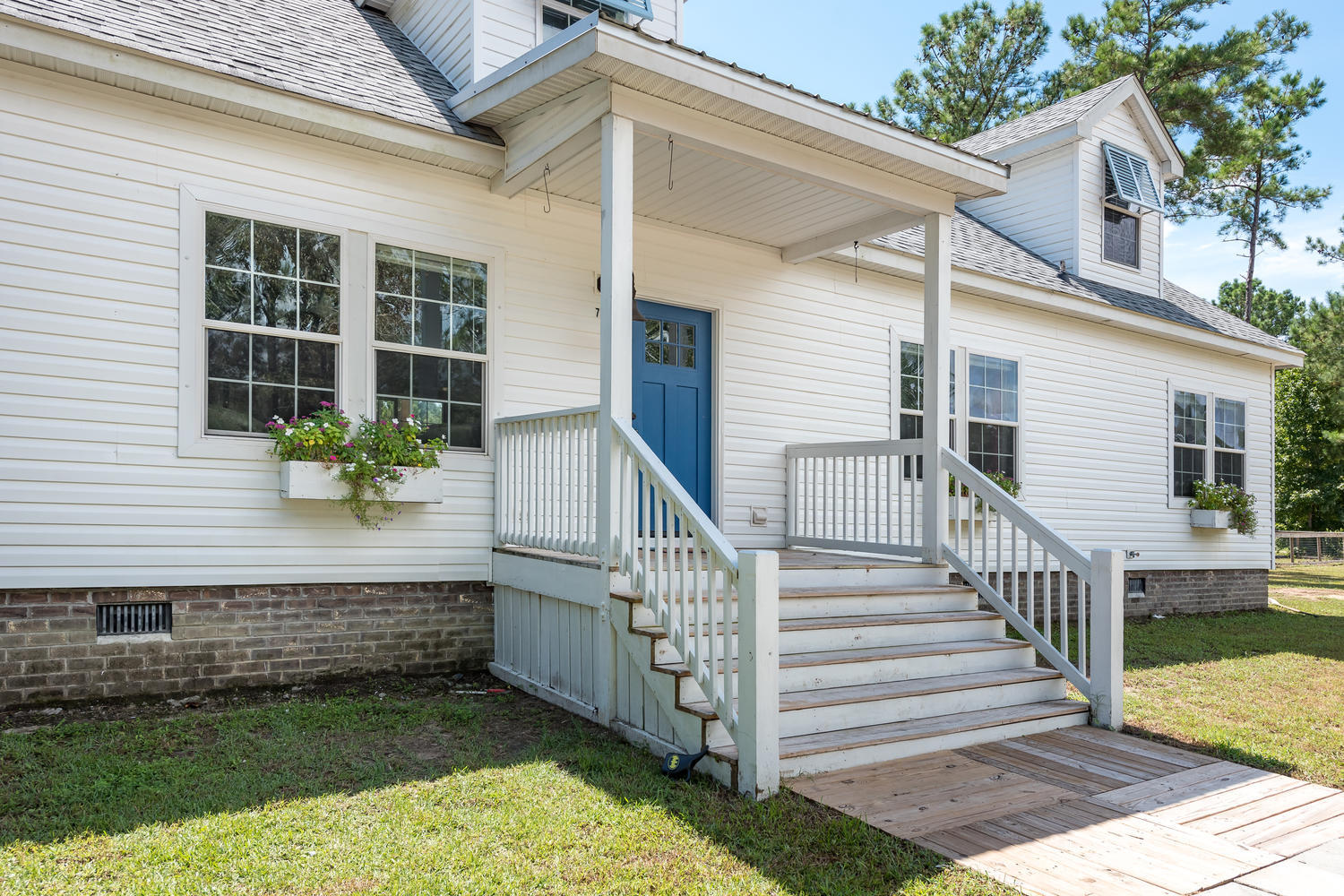 Charleston Address - MLS Number: 19002068