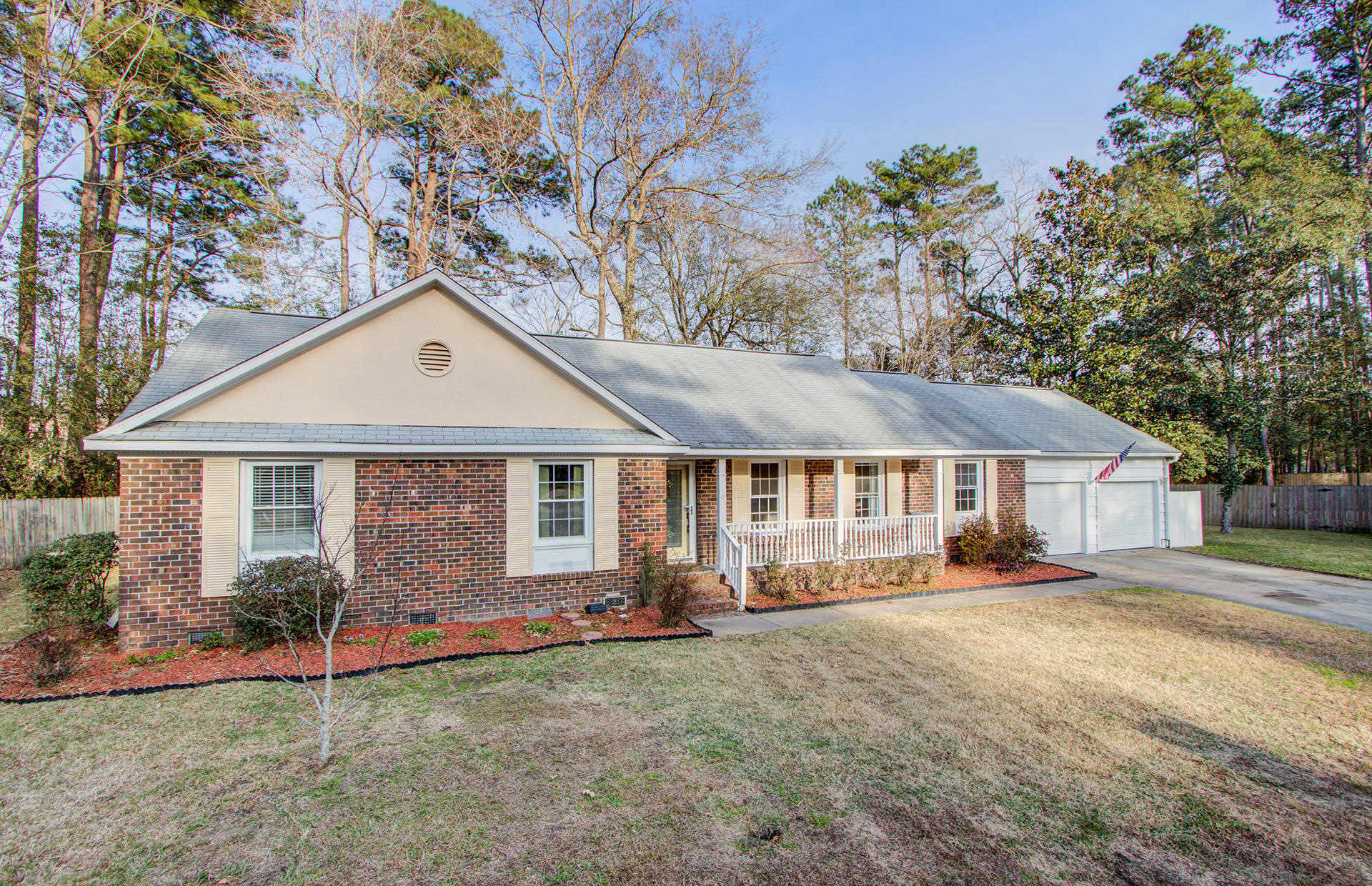 Kings Grant Homes For Sale - 107 Millbrook, Summerville, SC - 3