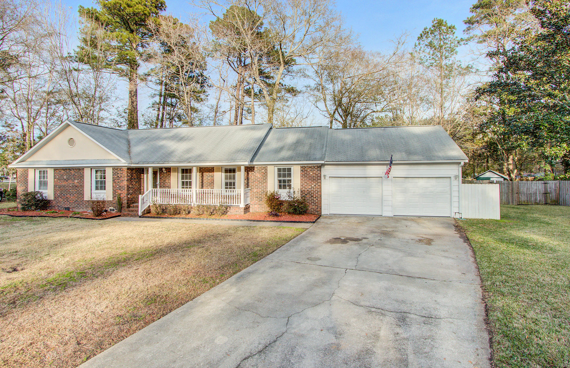 Kings Grant Homes For Sale - 107 Millbrook, Summerville, SC - 5