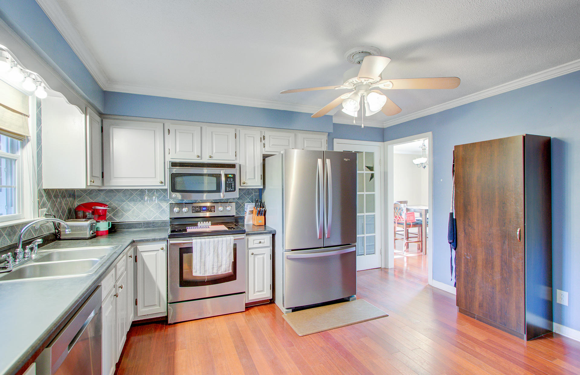 Kings Grant Homes For Sale - 107 Millbrook, Summerville, SC - 21