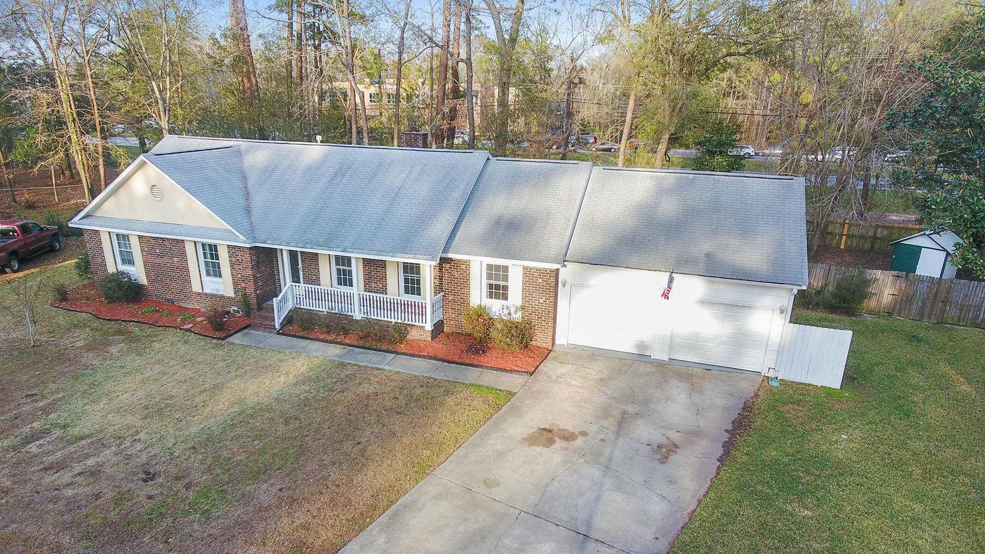 Kings Grant Homes For Sale - 107 Millbrook, Summerville, SC - 24