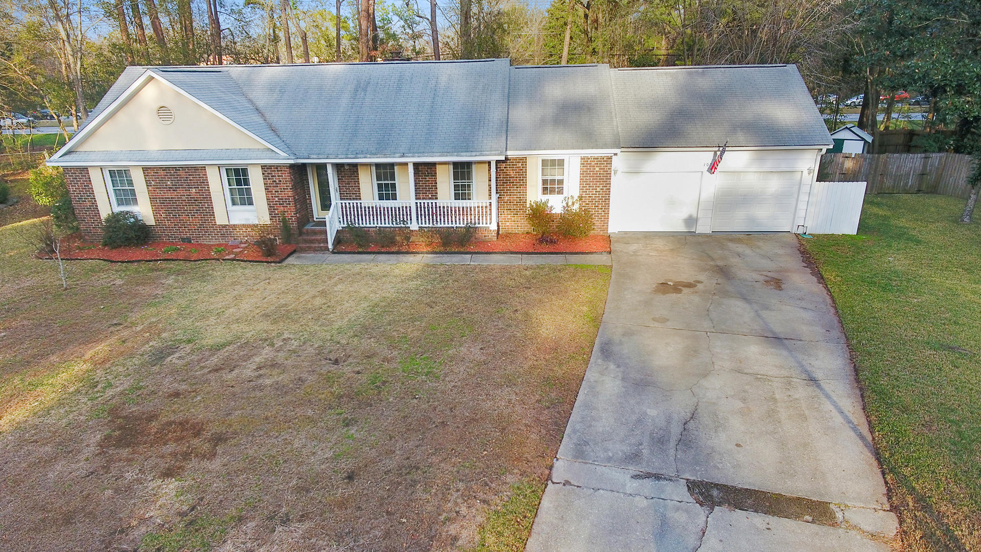 Kings Grant Homes For Sale - 107 Millbrook, Summerville, SC - 4