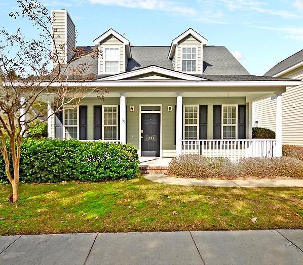 Laurel Grove Homes For Sale - 1237 Laurel Park, Mount Pleasant, SC - 21