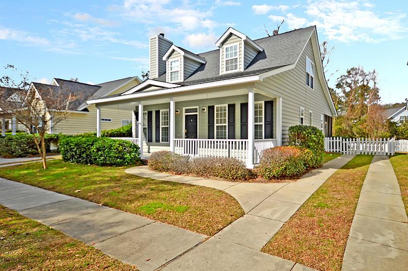 Laurel Grove Homes For Sale - 1237 Laurel Park, Mount Pleasant, SC - 20