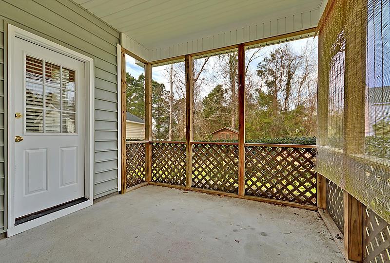 Laurel Grove Homes For Sale - 1237 Laurel Park, Mount Pleasant, SC - 3