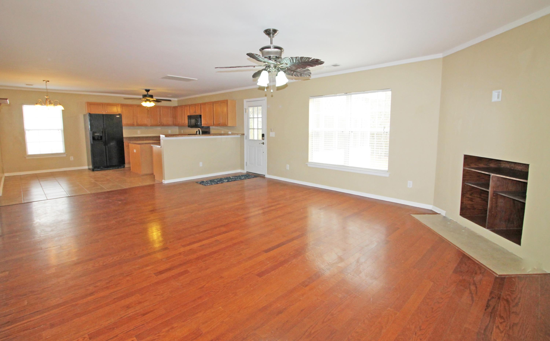 Bridges of Summerville Homes For Sale - 208 Eagle Ridge, Summerville, SC - 19