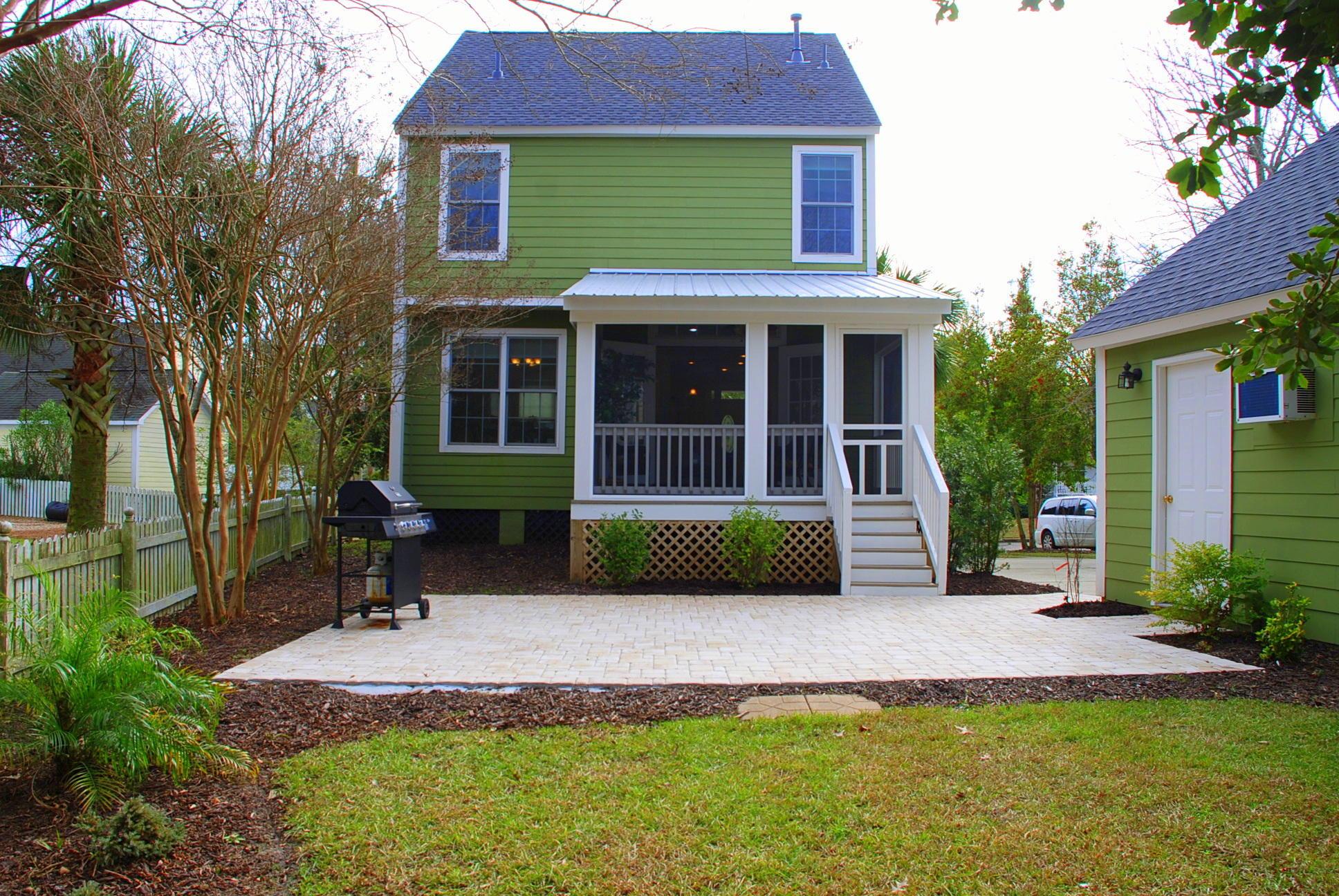 Daniel Island Homes For Sale - 100 Jordan, Daniel Island, SC - 39