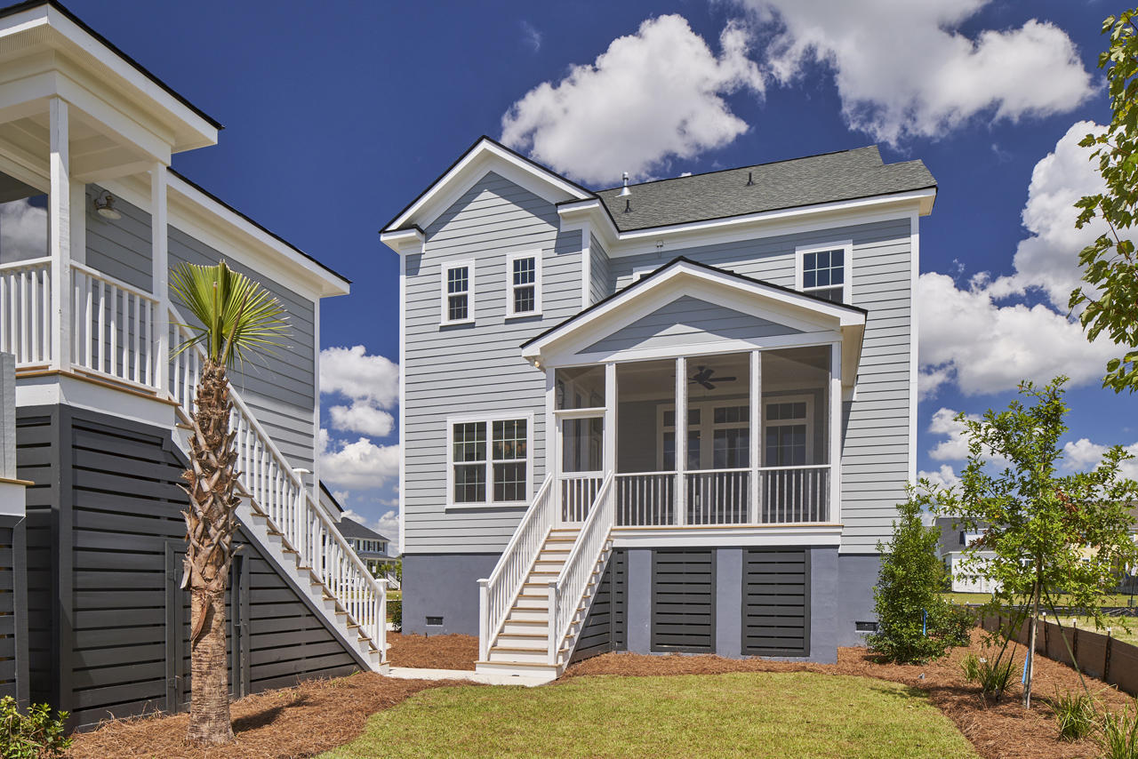 Daniel Island Homes For Sale - 2577 Daniel Island, Charleston, SC - 0
