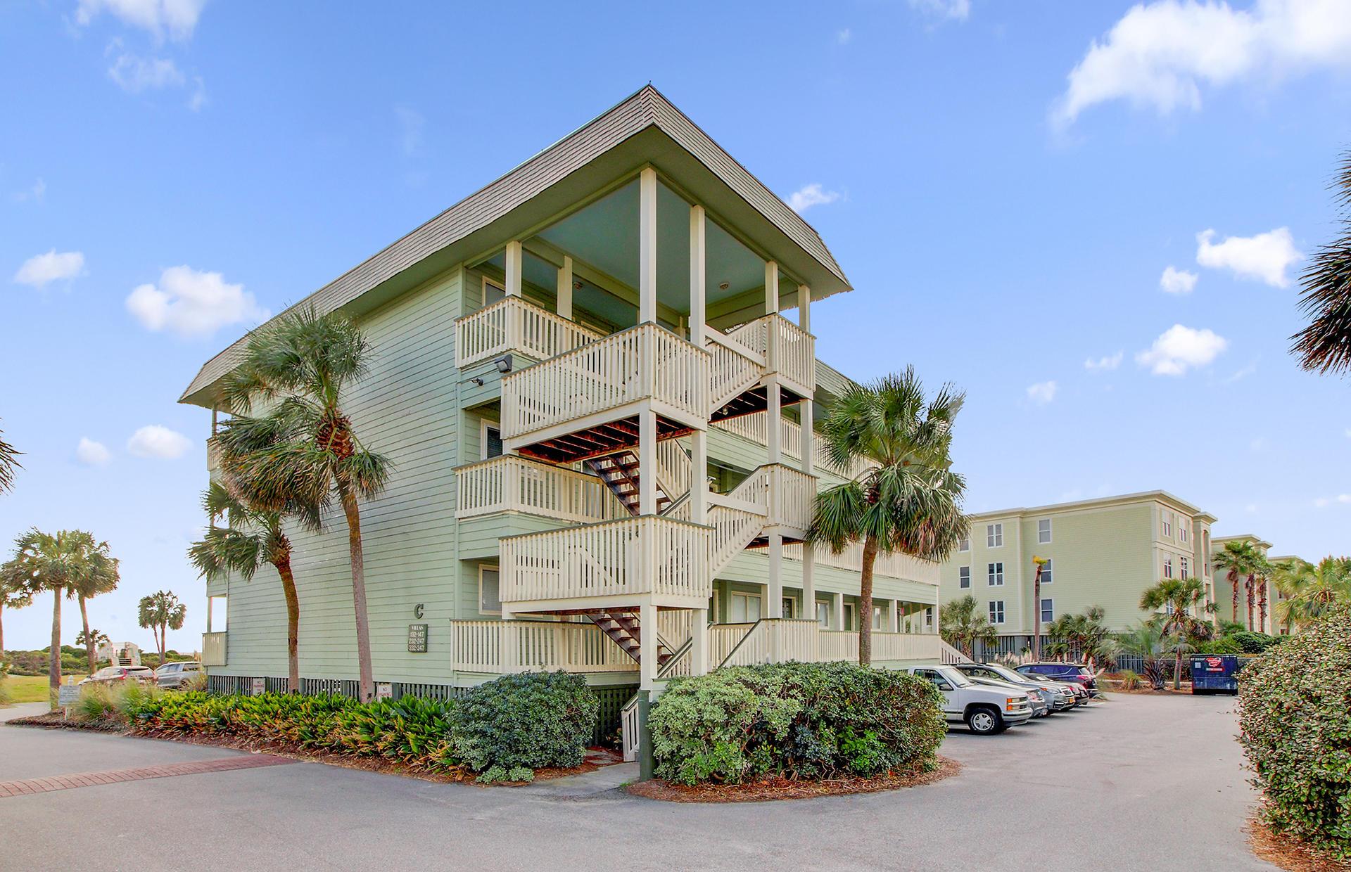 Charleston Address - MLS Number: 19006213