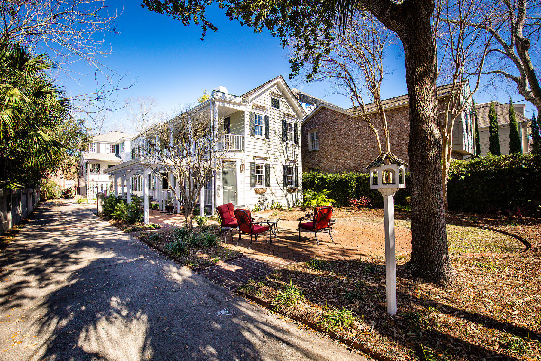 Charleston Address - MLS Number: 19002144