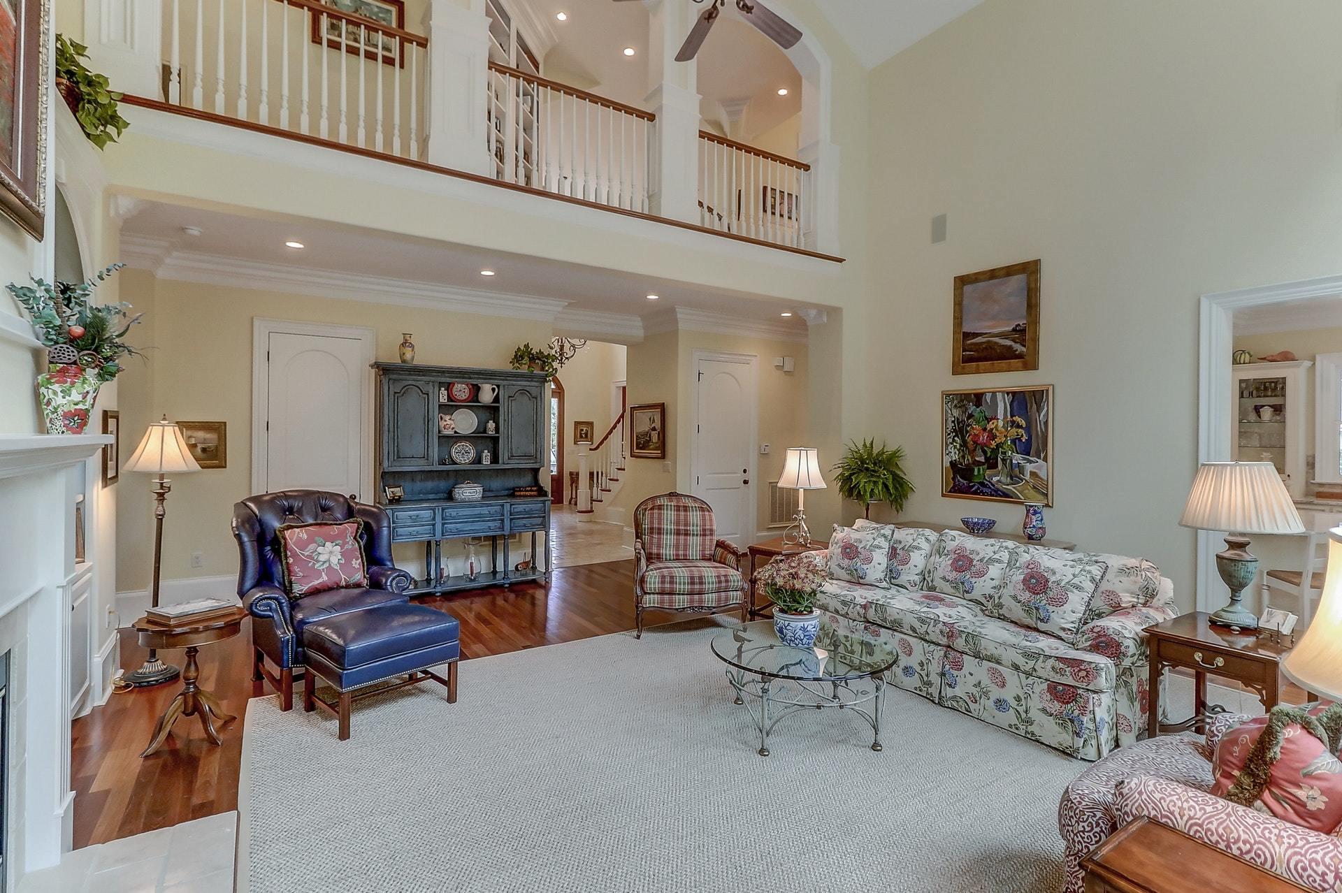 Back Bay Village Homes For Sale - 301 Indigo Bay, Mount Pleasant, SC - 8
