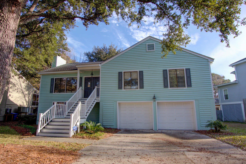 Charleston Address - MLS Number: 18032341