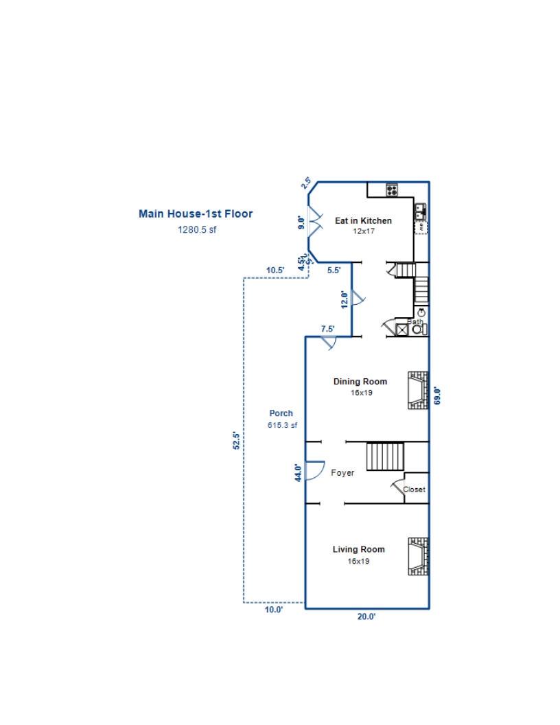 Radcliffeborough Homes For Sale - 73 Pitt, Charleston, SC - 12