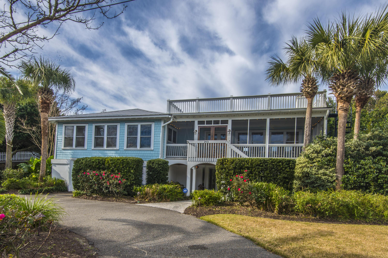 Charleston Address - MLS Number: 19002349