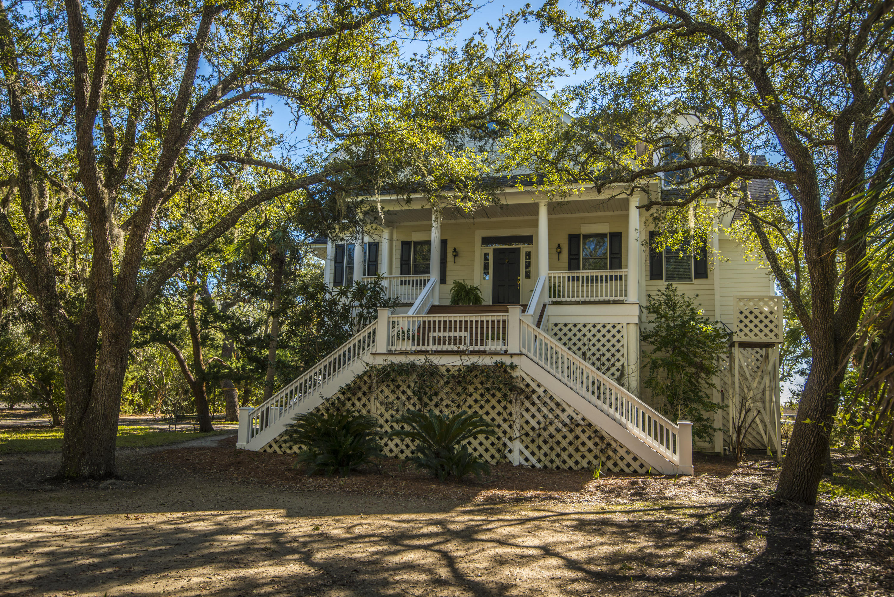 Charleston Address - MLS Number: 19001320