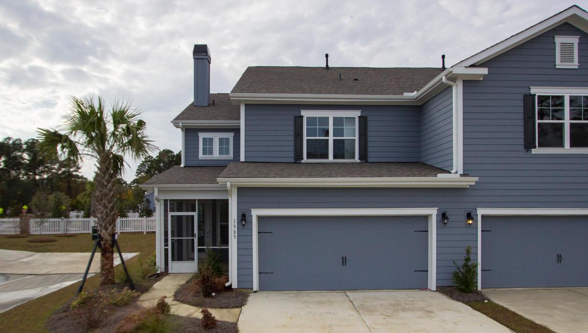 Park West Homes For Sale - 1585 Grey Marsh, Mount Pleasant, SC - 38