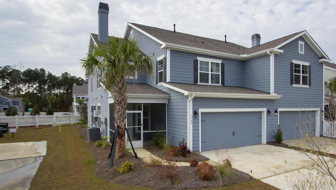Park West Homes For Sale - 1585 Grey Marsh, Mount Pleasant, SC - 33