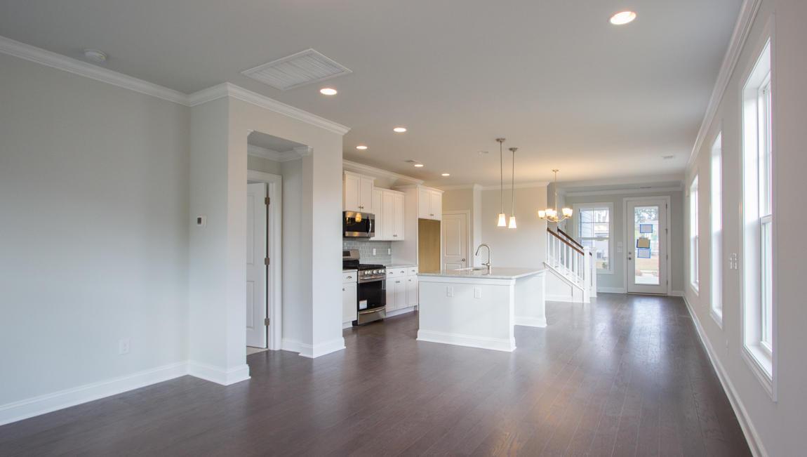 Park West Homes For Sale - 1585 Grey Marsh, Mount Pleasant, SC - 16