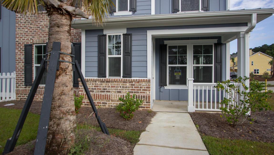 Park West Homes For Sale - 1585 Grey Marsh, Mount Pleasant, SC - 25