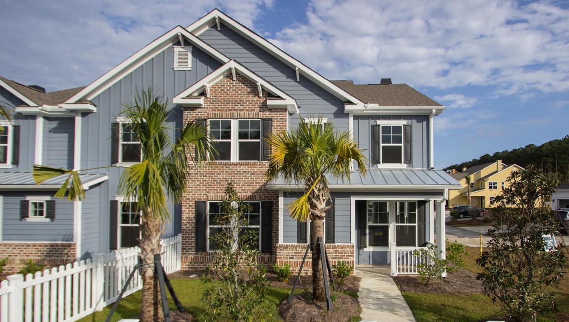 Park West Homes For Sale - 1585 Grey Marsh, Mount Pleasant, SC - 27