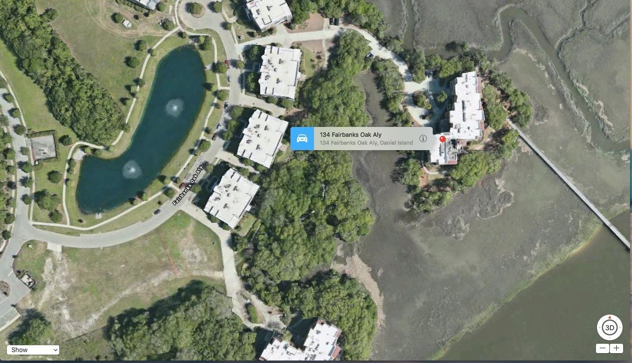 Daniel Island Homes For Sale - 134 Fairbanks Oak, Charleston, SC - 0