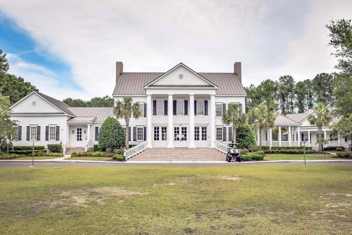 Hamlin Plantation Homes For Sale - 1329 Osmond, Mount Pleasant, SC - 39