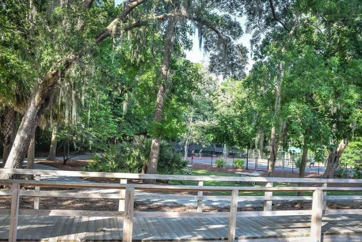 Hamlin Plantation Homes For Sale - 1329 Osmond, Mount Pleasant, SC - 40