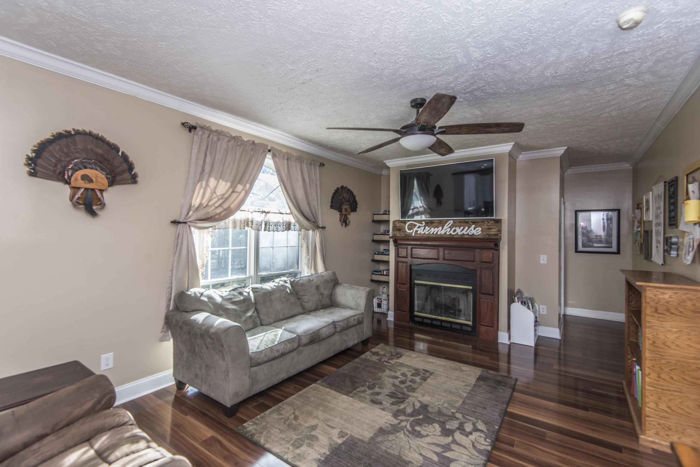 Eagle Harbor Homes For Sale - 1217 Saddlehorn, Summerville, SC - 45