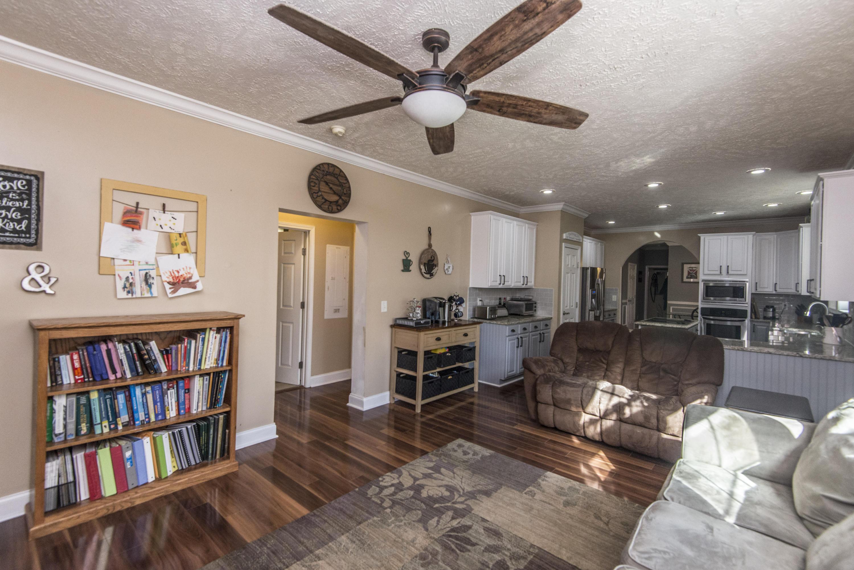 Eagle Harbor Homes For Sale - 1217 Saddlehorn, Summerville, SC - 43