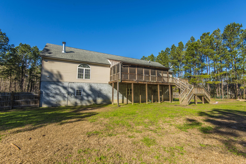 Eagle Harbor Homes For Sale - 1217 Saddlehorn, Summerville, SC - 24