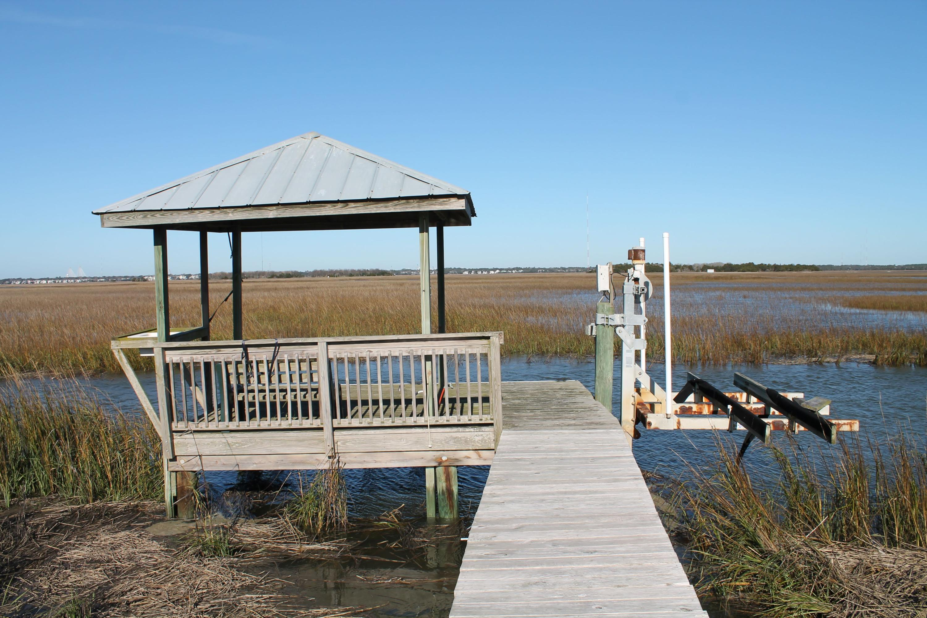 Sullivans Island Homes For Sale - 2862 Jasper, Sullivans Island, SC - 27
