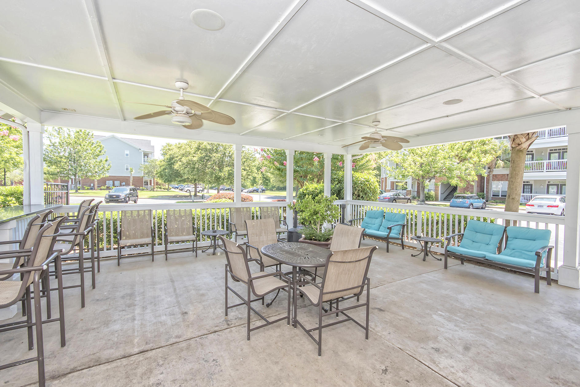 Concord West of The Ashley Homes For Sale - 45 Sycamore, Charleston, SC - 4