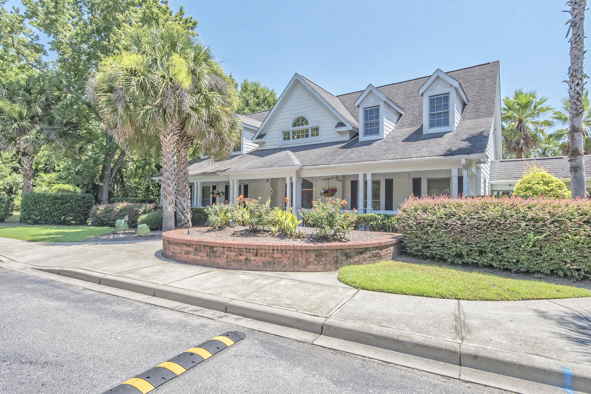 Concord West of The Ashley Homes For Sale - 45 Sycamore, Charleston, SC - 3